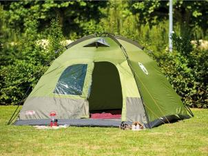 Coleman Instant Dome 5
