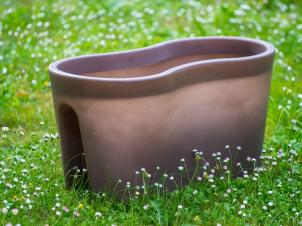Flower pots BALCONE DUO