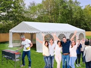 PE Party & Event Tents