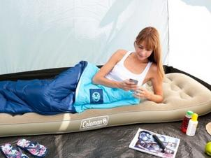 Airbeds Compact Single