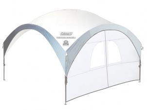 Sunwall With Door FastPitch Shelter XL