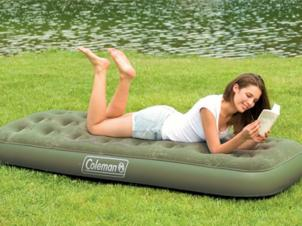Airbeds Comfort Single