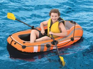 Inflatable Boat HYDRO-FORCE 1,55 m