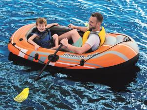 Inflatable Boat HYDRO-FORCE 1,97 m