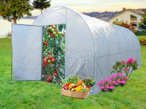 3x6 m PolyTunnel ATLAS