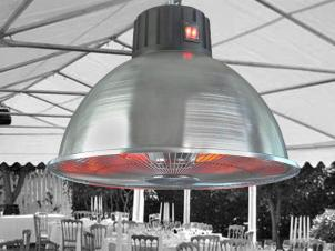 Party Tent heater 1500
