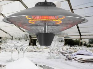 Party Tent heater 1502