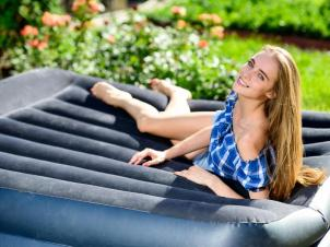 AIR BEDS | QUICK BEDS