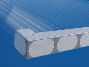 Tape for Polycarbonate Sheet