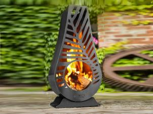 Outdoor Fireplaces Lima