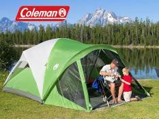 Tents COLEMAN Elite