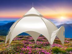 Tent ARCO 4,5x4,5 m