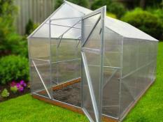 Greenhouses STANDARD