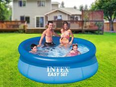 INTEX Ø 244x76см