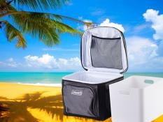 Soft Cooler Coleman® 24-Can