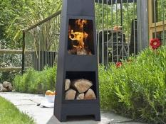 Outdoor Fireplaces Texas