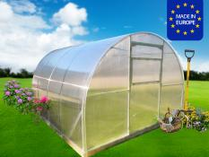 Greenhouses SOLID