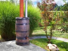 Rain barrels 120 l