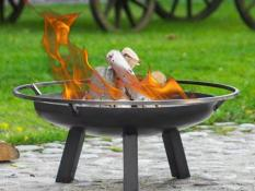 Fire Pit Arena 80