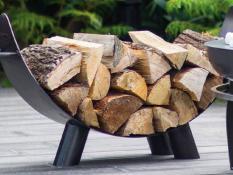 Firewood Rack Mila