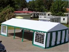 5 x 8 м ПВХ шатры