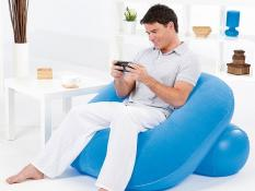 Inflatable Chair NESTAIR