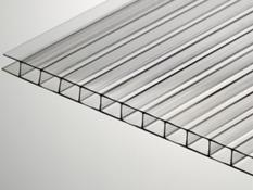 6m Polycarbonate 3.8mm ECO