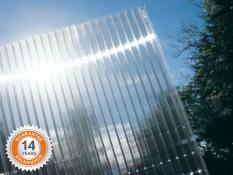 Polycarbonate 4mm LongLife 6m