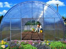 Greenhouses FERMER