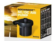 Air Pump 12V AC/DC SIDEWINDER