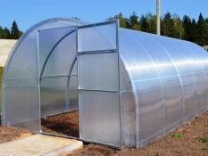 Greenhouses SIMPLE