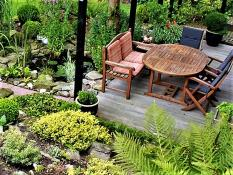 Outdoor, Garden & Patio Furniture