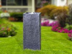 Fountain Pillar