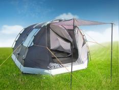 5-ти местние палатки Forte 5+