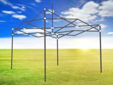 2x2 m Steel Frame HEXDL220