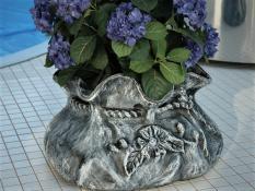 Flower pots BAG