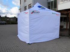 3x3 м шатры STEEL330 | Образец