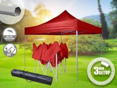 Pop Up Tents  ALUMINUM