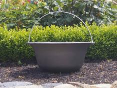 Cast-iron pot without Cover 11 L