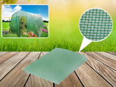 Cloche for greenhouses 4x6 m