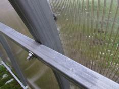 Greenhouses TITAN