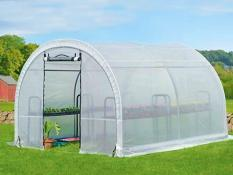 Film Greenhouses & Accessories