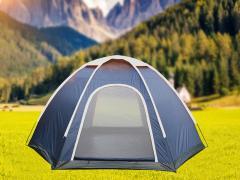 6-vietīga telts Ottavo 6+