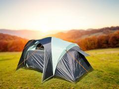 6-vietīga telts Northwest