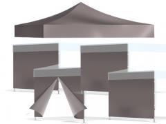 3x3m jumts + 4 sānu malas