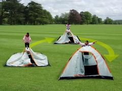 Automātiskā telts MOMENT