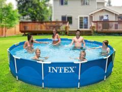 Intex Frame Ø 366 cm