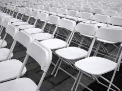 Saliekams krēsls ELLIOT