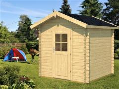 Log cabin BETTY