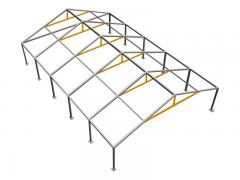 Strength bar (Crop Bars)